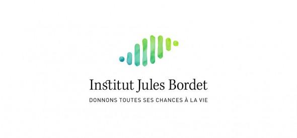 Institut Jules Bordet logo