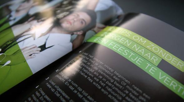 Talk Magazine