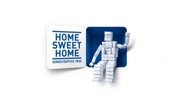 Tirlemont Home Sweet Home logo